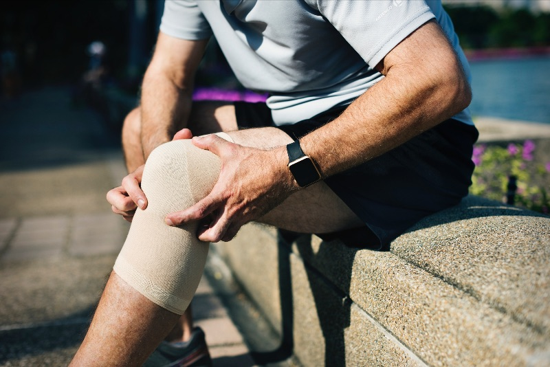 Hip & Knee Replacements Still Top The List